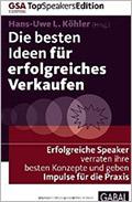 Buchcover Die besten Ideen für erfolgreiches Verkaufen