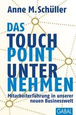 Cover Touchpoint Unternehmen